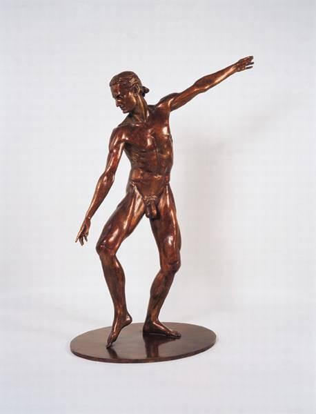 Michael dancer